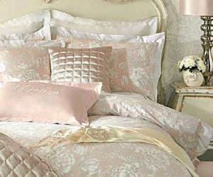 decor, girly, and pastel image