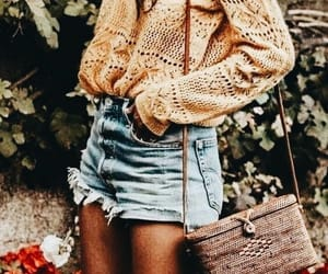 fashion, outfits, and style image