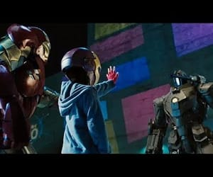 feels, iron man, and spoilers image