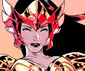 comics, DC, and dc comics image