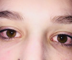 aesthetic, drugs, and eyes image