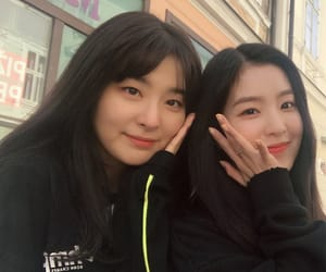 irene, red velvet, and seulgi image