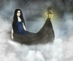 aesthetic, amy lee, and fantasy image