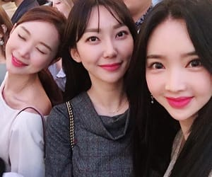 rana, 9 muses, and namyu image