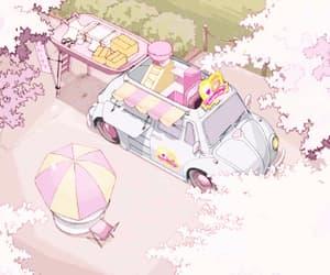 anime, gif, and animegif image