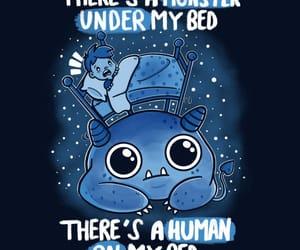 cama, humor, and humano image