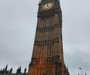 big bang and london image
