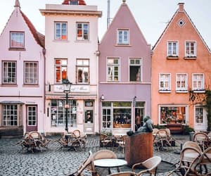 germany, travel, and bremen image