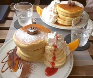 aesthetics, food, and cake image