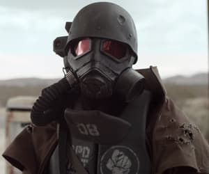 apocalyptic, post-apocalyptic, and ranger image