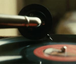 gif and vinyl image