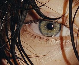 Harry Styles, one direction, and green image