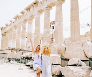 friendship, goals, and travel image