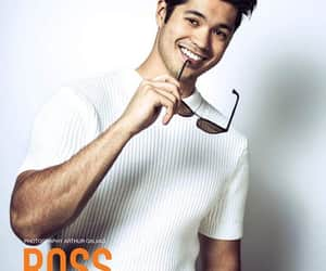 fashion, netflix, and ross butler image