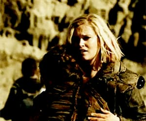 gif, love, and eliza taylor image