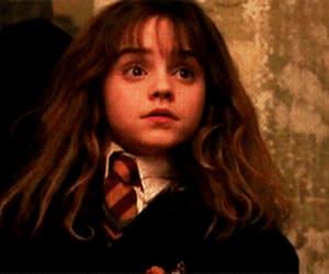 emma watson, hermione granger, and nerd image