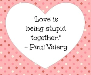 love quotes, tumblr, and love image