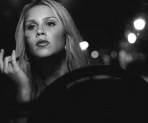 The Originals, rebekah, and claire holt image