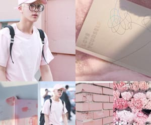 aesthetic, k-pop, and jin image