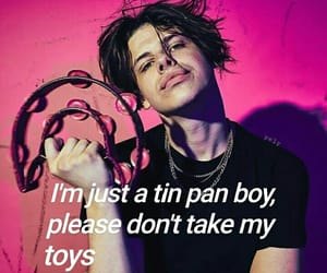 boy, pink, and toys image