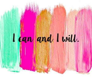quotes, art, and colors image