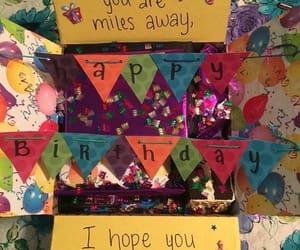 birthday, ideas, and decoration image