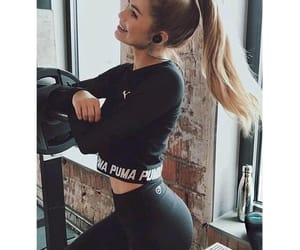 fitness, fashion, and fit image