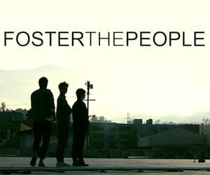 gif, mark foster, and foster the people image