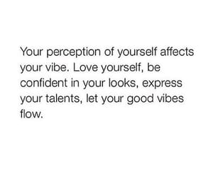 self love, good vibes, and self care image