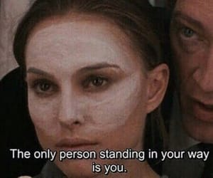 black swan, quotes, and movie image