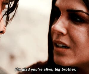 gif, marie avgeropoulos, and s5 image