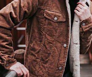 fashion, aesthetic, and jacket image