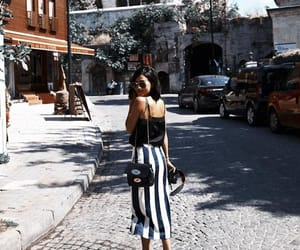 fashion, inspiration, and travel image