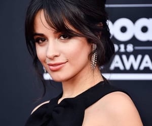 camila cabello and billboard music awards image