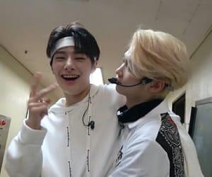 felix, korean, and kpop image