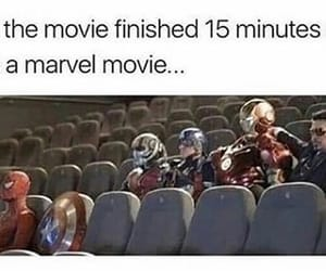 Avengers, captain america, and ironman image
