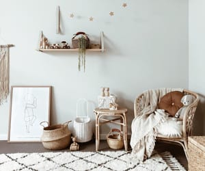 decor, wood, and family image