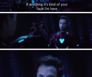 Avengers, awesome, and funny image
