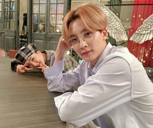 Seventeen, jeonghan, and hoshi image