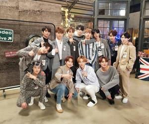 Seventeen, dino, and jun image