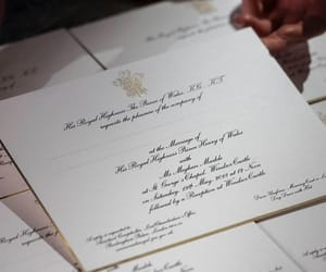 invitation, prince harry, and royal image