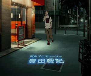 anime, gif, and paprika image