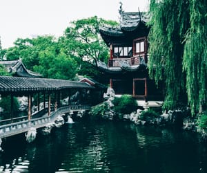 aesthetic, asia, and china image