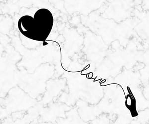 love, wallpaper, and heart image