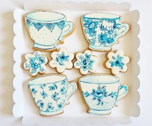 afternoon tea, etsy, and mom image