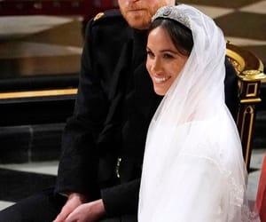 wedding, bridal dress, and bride image