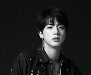 jin, oppa, and sexy image