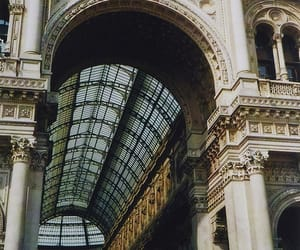architecture, milan, and city image