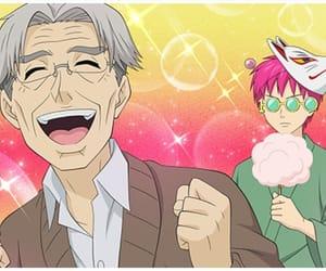 anime, nendou riki, and app games image