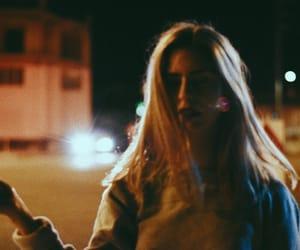 alternative, indie, and night image